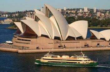 Australie- Sydney